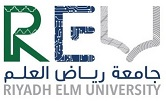 RIYADH ELM UNIVERSITY e-Learning