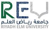 RIYADH ELM UNIVERSITY e-Learning